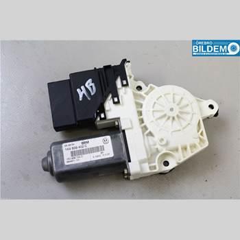 Fönsterhissmotor VW GOLF V 04-09 1,6 FSI.VW GOLF 2004 1K4839402C