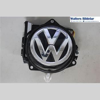 VW GOLF / E-GOLF VII 13- 1,2 TSI 2015 5G9827469E