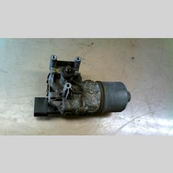 Torkarmotor Vindruta SKODA FABIA 99-07 SKODA FABIA 1,4 CLASSIC 2000 0390241500