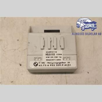 LAND ROVER RANGE ROVER L322 02-12 5DCBI 4,4i AUT 4*4 SER ABS 2004