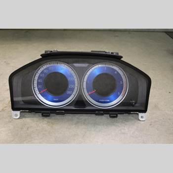 Hastighets Mätare VOLVO XC60 09-13  XC60 2013 36001888