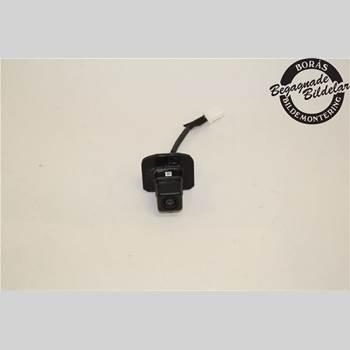 Parkeringshjälp Kamera SUBARU XV 12-17 2,0 R 2015 83267FJ000