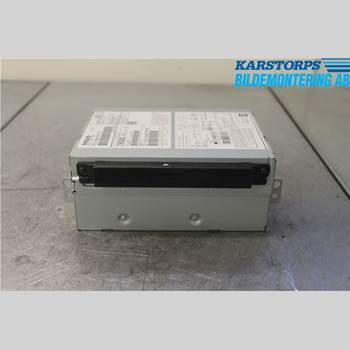 VOLVO XC70 14-16 D4 AWD 2,4d SUMMUM 181hk 2015 36010207