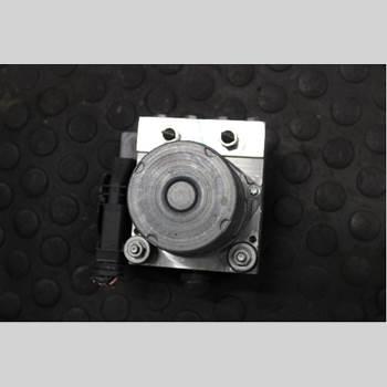 ABS Hydraulaggregat NISSAN QASHQAI 10-14 2,0 DCI 2WD 2011 47660BR04A