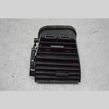 DEFROSTERKANAL/MUNSTYCKE BMW X5 E53     99-06 X5 2002