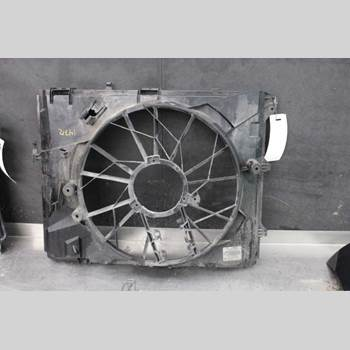 Kylfläktkåpa BMW 3 E90/91 SED/TOU 05-12 2,0i Kombi (E91) 150hk 2007 17427530650
