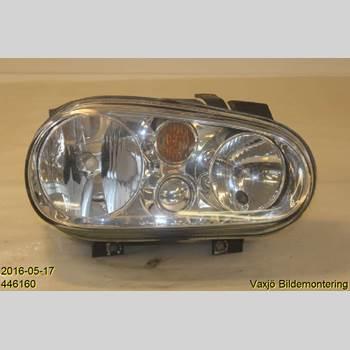 VW GOLF IV 98-03 1,6 VW GOLF 1,6 1999 1J1941018F