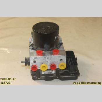 ABS Hydraulaggregat SKODA PRAKTIK 1,2 TDi SKODA           5J 2011 6R0614517AG