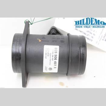Inj.Luftmassamätare VW PASSAT 01-05 VW PASSAT VARIANT 1,9TDI 2001 028906461X