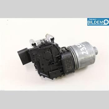 Torkarmotor Vindruta AUDI A4/S4 01-05 1,8 T.AUDI A4 QUATTRO 2001 8E1955119