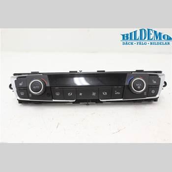 BMW 3 F30/F31/F80 2012-2019 BMW 320D 2012 64119287341