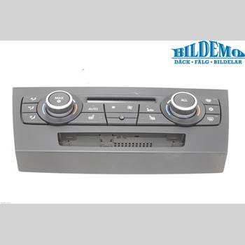 BMW 3 E90/91 SED/TOU 05-12 BMW 320D X DRIVE KOMBI 2011 64119292262