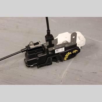 Centrallåsmotor Vänster VOLVO V40 12-  V40 2015 31440391