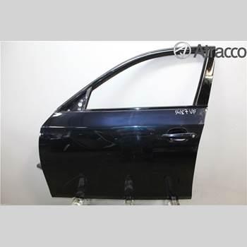 DÖRR FRAM VÄNSTER BMW 5 E60/61 Sed/Tou 02-10 BMW 5-Serie (E60/E61) 545i 2005 41517202339