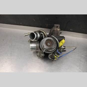 Turboaggregat NISSAN QASHQAI 10-14 2.0DCi SUV 150hk 2010 8200638766