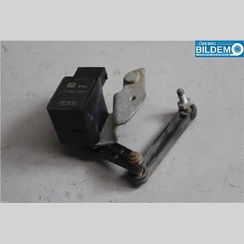 BMW 5 E60/61 Sed/Tou 02-10 530IA 4D SEDAN 2003 37146784696