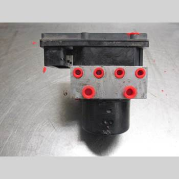 ABS Hydraulaggregat MB ML (W164) 05-11 MERCEDES BENZ MB164 2006 A1634300007