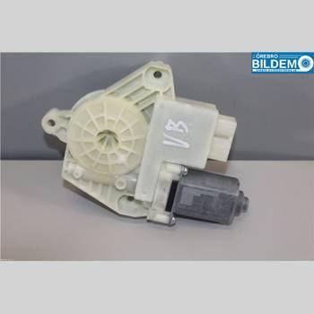 Fönsterhissmotor 1,2 TSI.VW GOLF 2015 5Q4959811D