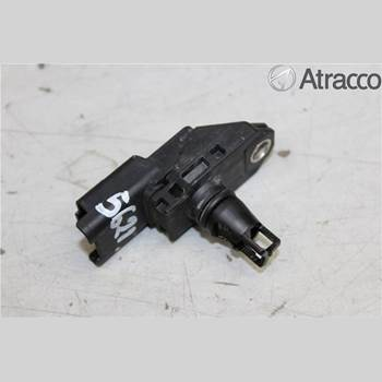 Inj.Mappsensor FORD MONDEO 07-15 FORD MONDEO (IV) 1.6 TDCI 2011