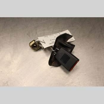 Säkerhetsbälteslås/Stopp AUDI A4/S4 05-07 1,8T 20V QUATTRO KOMBI 163HK 2006 8E0857740