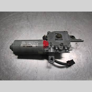 MB C (W202) 94-00 MERCEDES-BENZ C240 1998 A2028200508