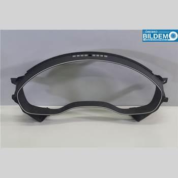 Instrumentsarg AUDI A6/S6 12-18 2,0 TDI.AUDI A6 AVANT 2013 4G1857115B