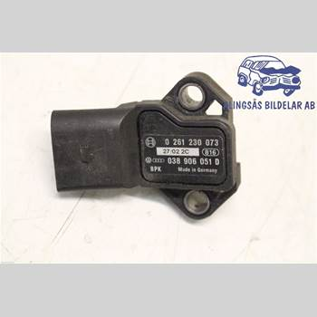 AUDI A4/S4 01-05 4DSED 1,8TIC 5VXL SER ABS 2003