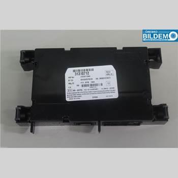 VOLVO S80 07-13 2,0 D3.VOLVO S80 2011 31310713
