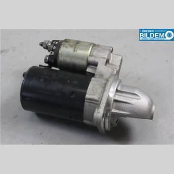 Startmotor BMW 1 E87/81 5D/3D 03-11 120I 2004 12412354706