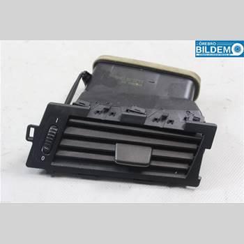 Defrosterkanal/Munstycke BMW 5 E60/61 Sed/Tou 02-10 523 6VXL 4D SEDAN 2006 64226910732
