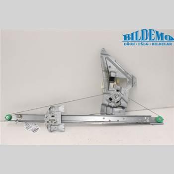 MB SPRINTER (W906) 2006-2018 MB SPRINTER 319 CDI 4WD SKÅP 2012 A9067200046