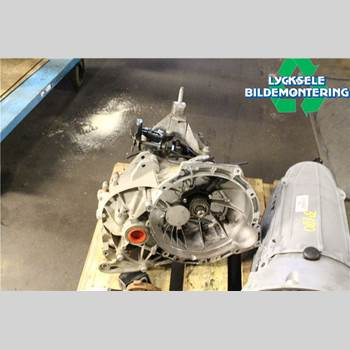 FORD TRANSIT CONNECT 03-08 Connect 2002- 900-serien 2008 1477138