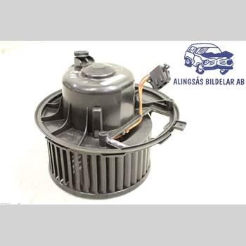 AC Värmefläkt VW PASSAT CC  08-16 4DSED 2,0TDi AUT SER ABS 2009