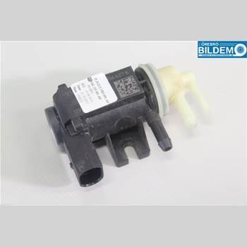 Magnetventil Laddtryck VW CADDY 16- 2,0 TDI.VW CADDY 2016 1K0906627B