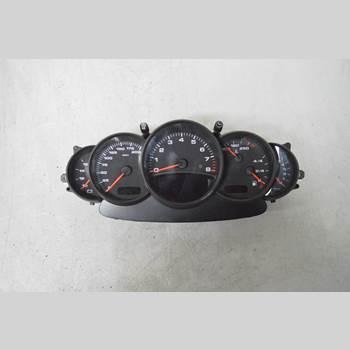 Kombi. Instrument PORSCHE 911 911 CARRERA 2002 9966412230070C