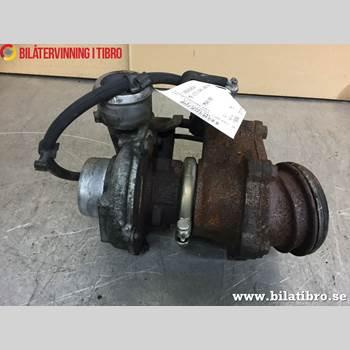 Turboaggregat MB VITO/VIANO (W639) 04-14 MERCEDES-BENZ 109 CDI 2005