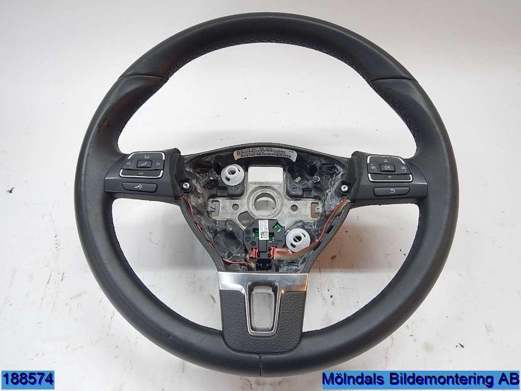 till VW GOLF VI 2009-2013 MD 5C0419091AK (0)