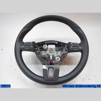 VW GOLF VI 09-13 VOLKSWAGEN, VW  1KM 2013 5C0419091AK