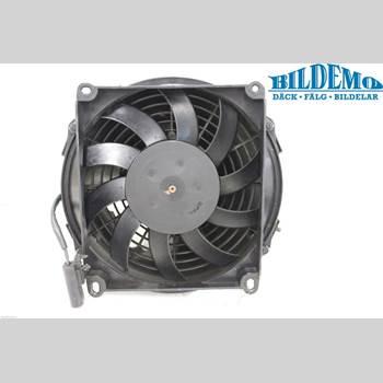 Kylfläkt El MB SL-KLASS (R230) 00-11 SL63 AMG 2008 A0015006393