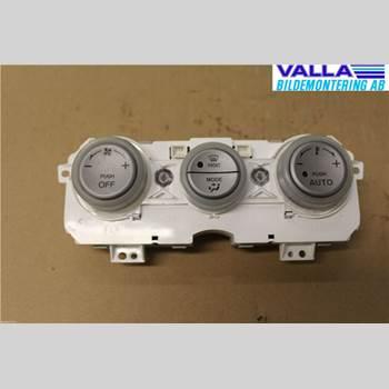 Värmereglage MAZDA 6 02-08 2,0 2004 GJ6G-61-190A