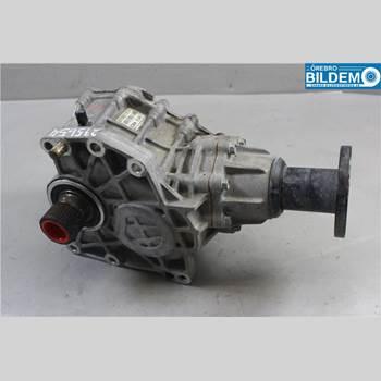 HYUNDAI SANTA FE  06-12 2.7 AUT 4WD SUV 2007 4730039300