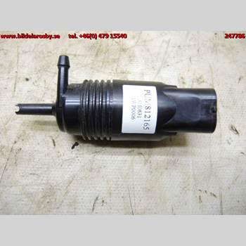 SPOLARPUMP VINDRUTA CHEVROLET CAMARO 6,2.SS.L99 2012 PUM812165