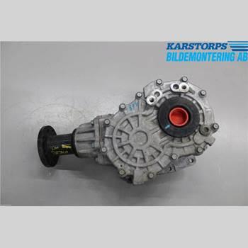 HYUNDAI SANTA FE  06-12 2,7 V6 4WD 2007 4730039300