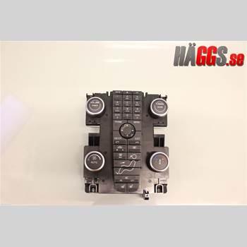VOLVO V50 08-12 VOLVO M + V50 2012 31350136