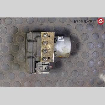 ABS Hydraulaggregat HYUNDAI ix20  IX20 2011 589201K200