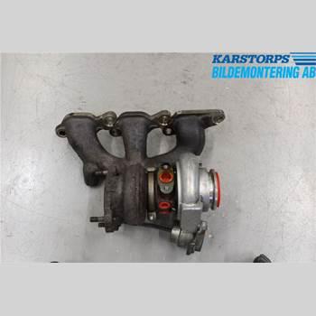 Turboaggregat VOLVO XC90     03-06 2.9 2003 8602862