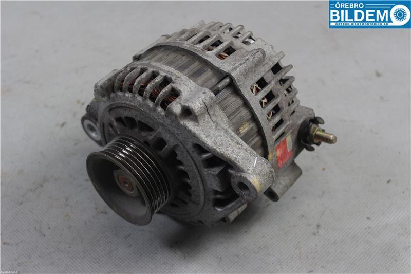 Generator - 80A image