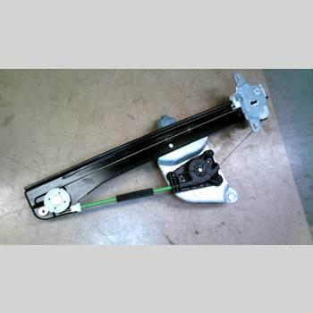 SAAB 9-3 Ver 2/Ver 3 08-15 1.9TTiD X 2WD SportCombi 180hk 2010