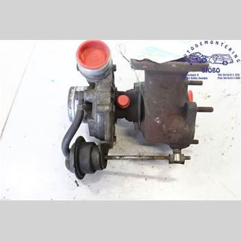 Turboaggregat FIAT DUCATO -94 2,5 TD FIAT DETHLEFFS 1992 K14-4851772
