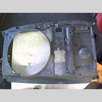 Frontkorg CITROEN C4 I   05-10 CITROEN C4 2.0I 180 VTS 2006 9680390180
